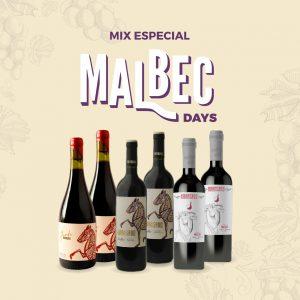 MALBEC DAYS